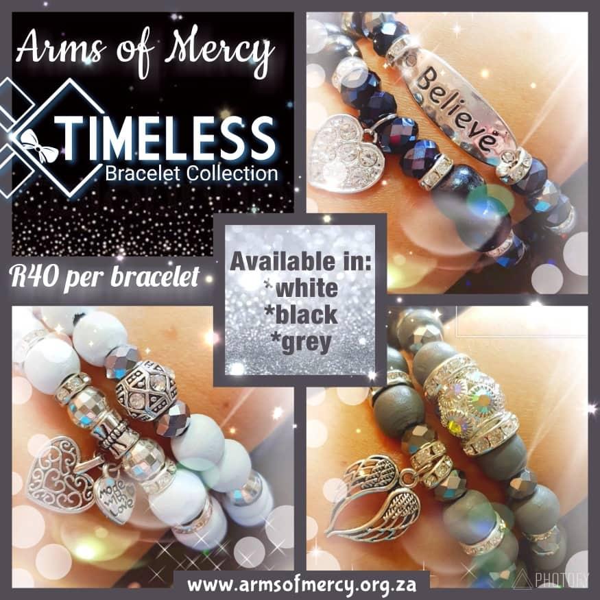 Timeless Bracelet Collection