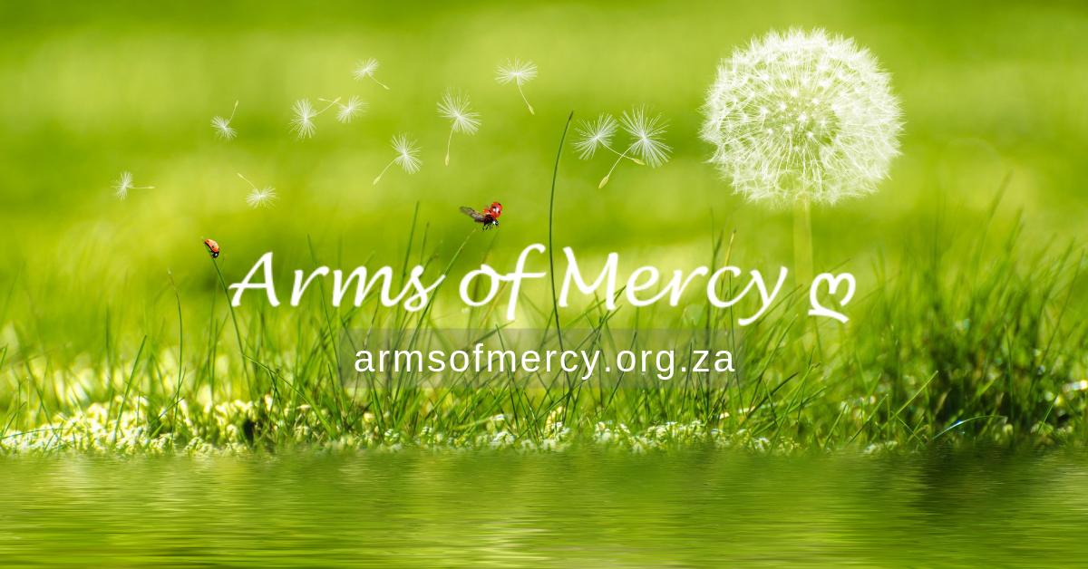 arms of mercy npc team - armsofmercy.org.za