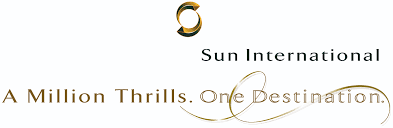 sun international logo
