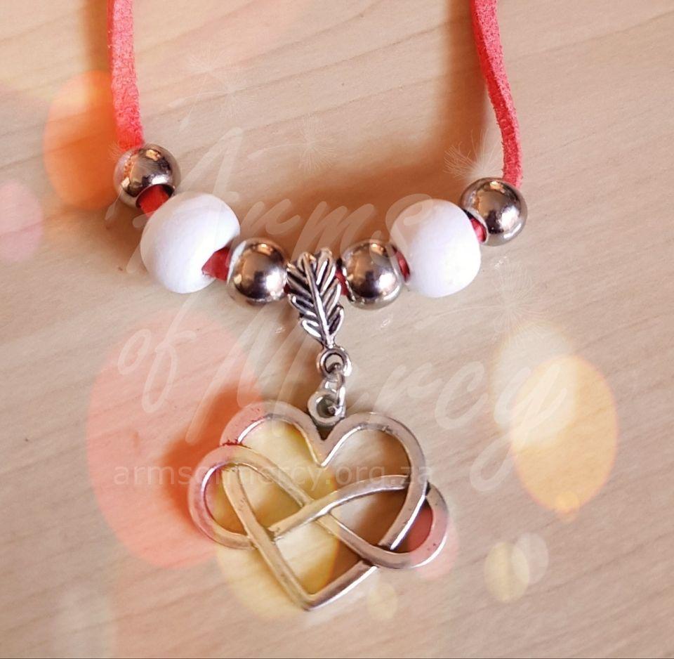 Infinity Necklace © Arms of Mercy NPC