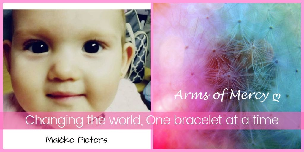 Maléke Pieters - Arms of Mercy NPC