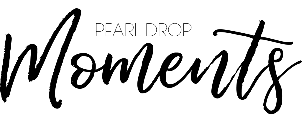 pearl drop moments logo
