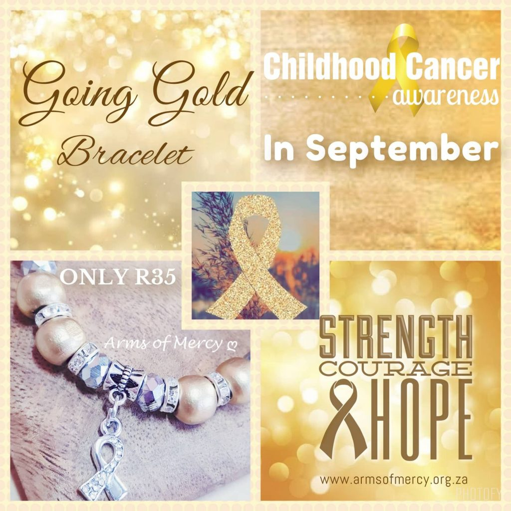 Join the Fight Against Cancer this September – Childhood Cancer Awareness Month