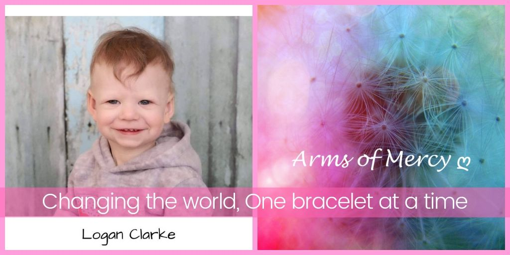 NEW – Musical Motivation Bracelets for Logan Clarke – Williams Syndrome
