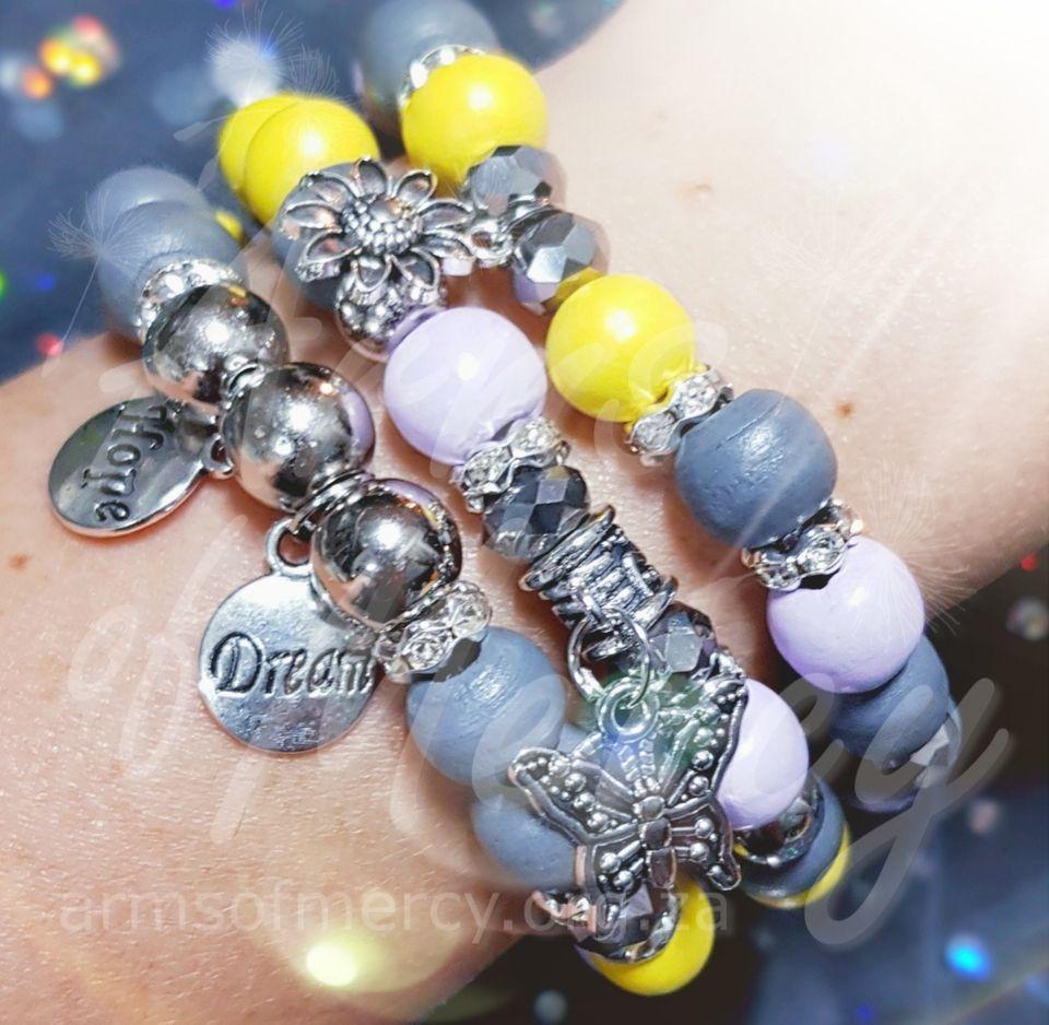 Breathtaking Bracelets © Arms of Mercy NPC