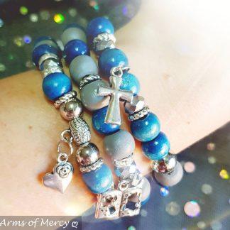 Always Smile Bracelets © Arms of Mercy NPC