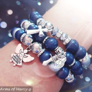 God`s Angel Bracelets © Arms of Mercy NPC