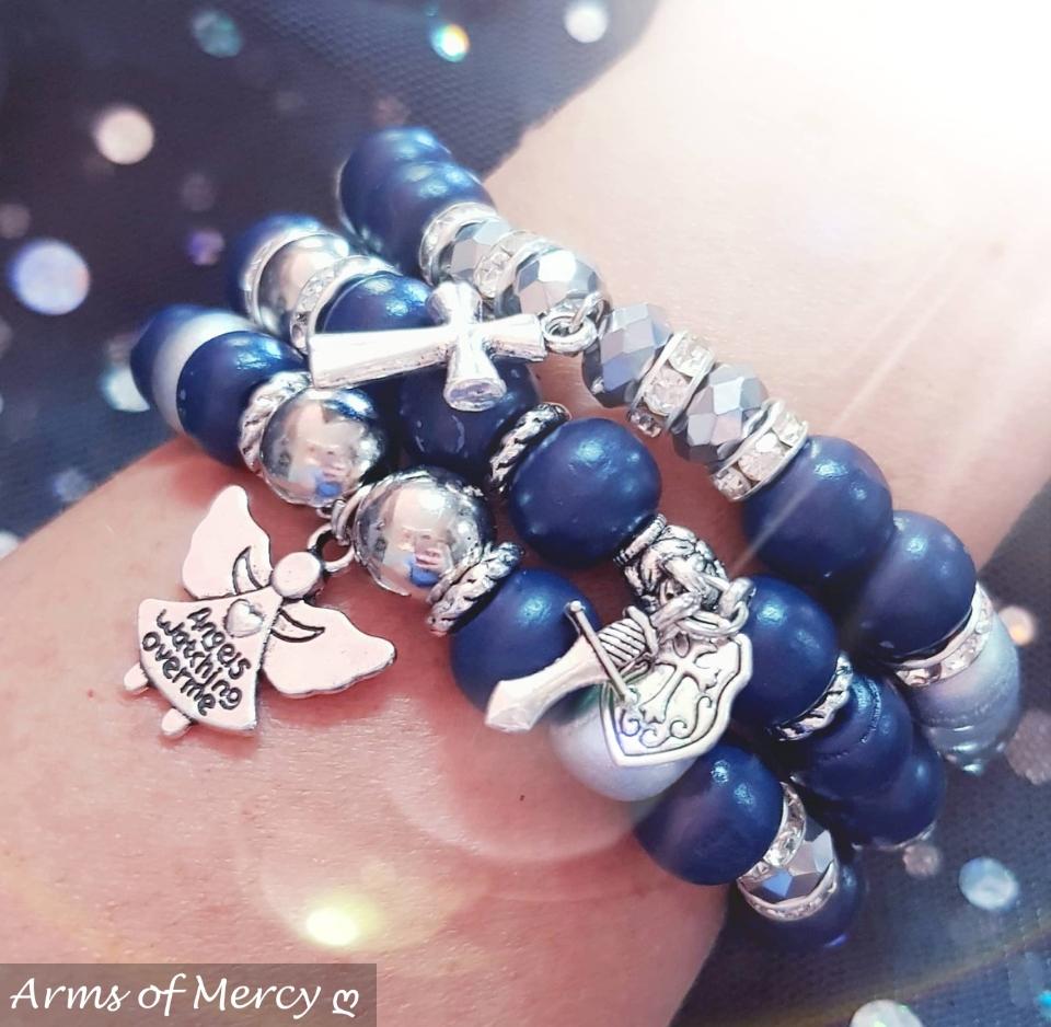 God`s Angel Bracelets © Arms of Mercy NPC