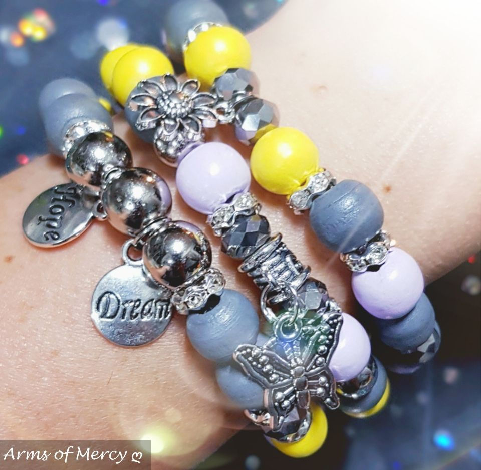 Breathtaking Bracelets © Arms of Mercy NPC