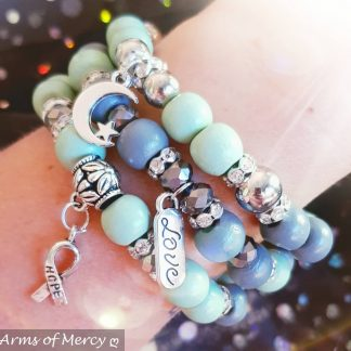 Hope for Conor Bracelets © Arms of Mercy NPC