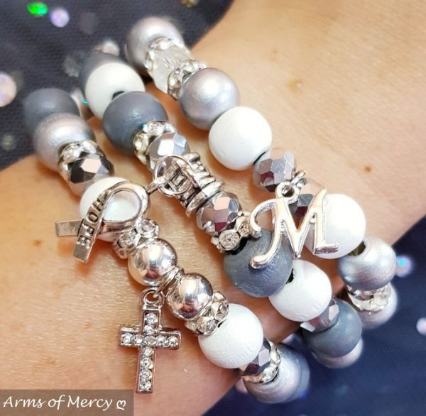 My Miracle Bracelets © Arms of Mercy NPC