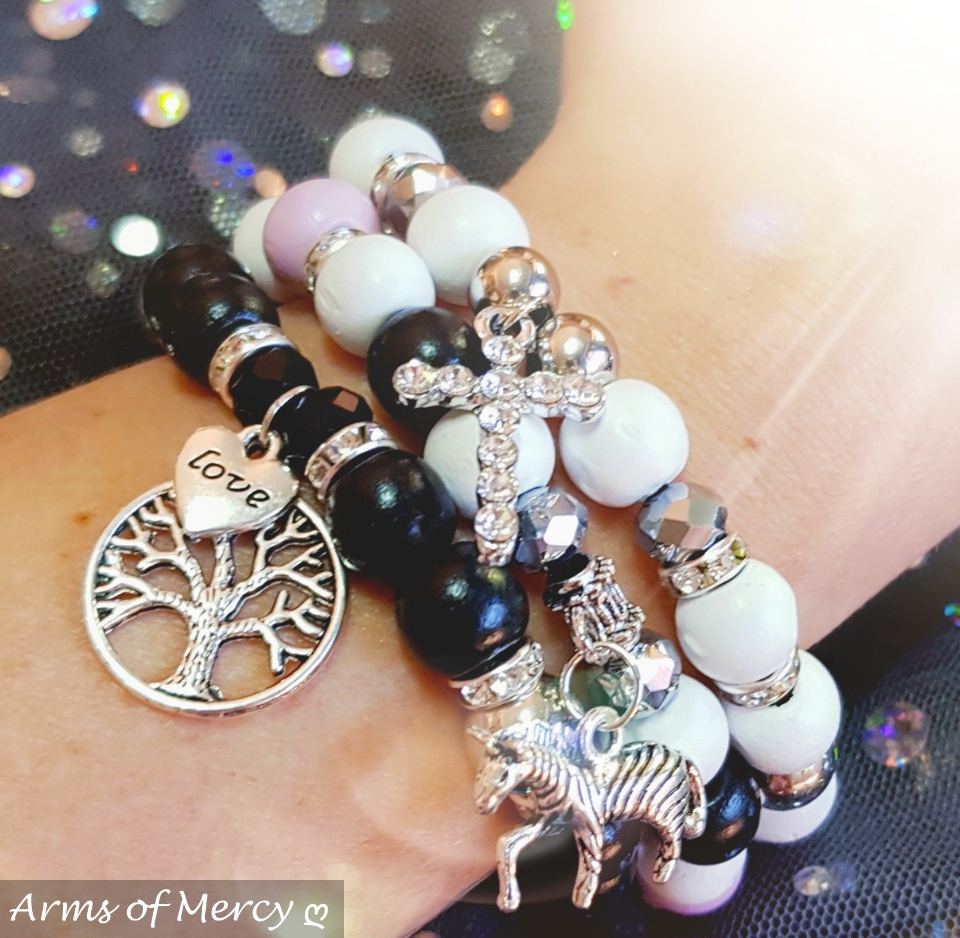 PID Awareness Bracelets © Arms of Mercy NPC