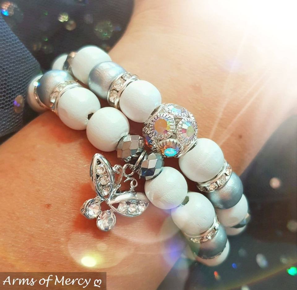 Picture Perfect Bracelets © Arms of Mercy NPC