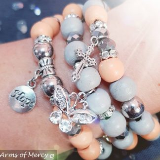 True Miracle Bracelets © Arms of Mercy NPC
