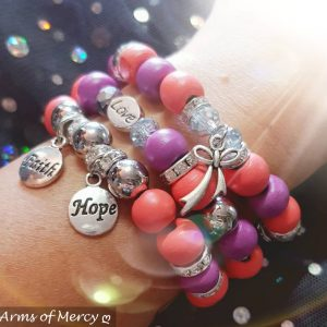 Twilight Bracelets © Arms of Mercy NPC