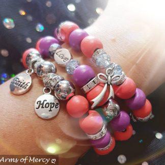 Twilight Bracelets © Arms of Mercy NPC