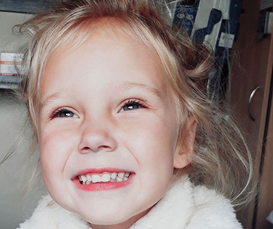 Fundraising for Chi-Nelri Smith – Homozygous Familial Hypercholesterolaemia