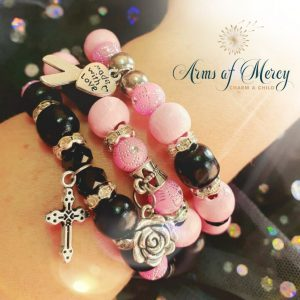 Darling Diva Bracelets © Arms of Mercy NPC