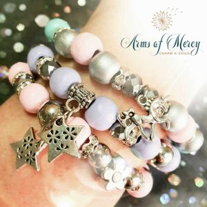 Fantasy Bracelets © Arms of Mercy NPC