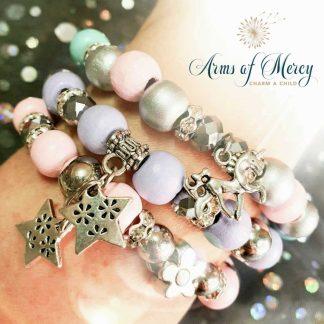 Fantasy Bracelets © Arms of Mercy NPC