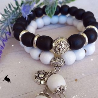 Fearlessly Brave Bracelets © Arms of Mercy NPC