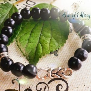 Let Love Grow Men`s Bracelets © Arms of Mercy NPC