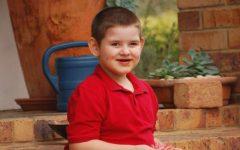 Logan Treurnicht - Brain Injury