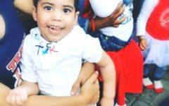 Abdul Hakim Swartz – Severe Brain Injury