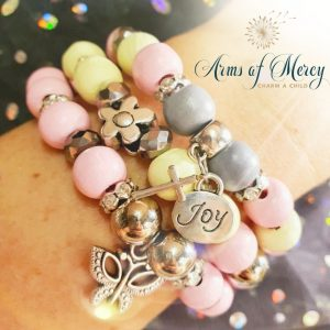 Daisy Daisy Bracelets © Arms of Mercy NPC