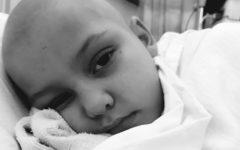 Esmè Lombard - Embryonal Rhabdomyosarcoma