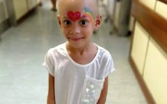Jaydene Prins – Stage III Neuroblastoma Cancer