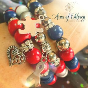 Unique Bracelets © Arms of Mercy NPC