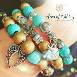 Absolute Miracle Bracelets © Arms of Mercy NPC