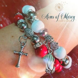 Survivor Bracelets © Arms of Mercy NPC