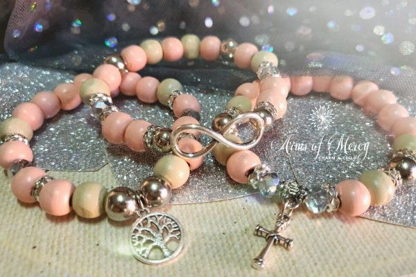 Survivor Bracelets for Ina Bonette © Arms of Mercy NPC