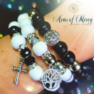 67 Days for Mandy van Tonder - Bracelets © Arms of Mercy NPC