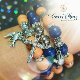 Courageous Bracelets © Arms of Mercy NPC