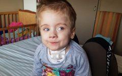 Fundraising for Chané Pheiffer - Hydrocephalus, Tracheostomy & Epilepsy