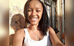 Fundraising for Desne May - Ewing Sarcoma