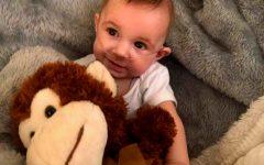 Fundraising for Roxanne Simon - Broncopulmonary Dysplasia