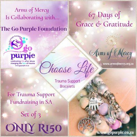 The Go Purple Foundation