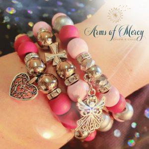 Mystical Bracelets © Arms of Mercy NPC