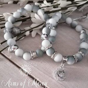 Shimmering Bracelets © Arms of Mercy NPC