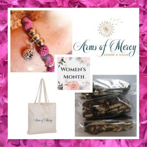 Women`s Month Special Goodie Bag