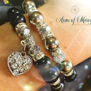 God's Princess Bracelets © Arms of Mercy NPC
