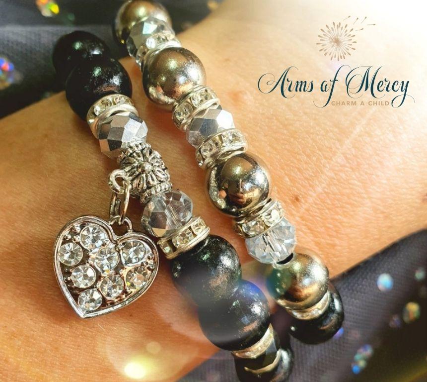 God's Princess Bracelets © Arms of Mercy NPC