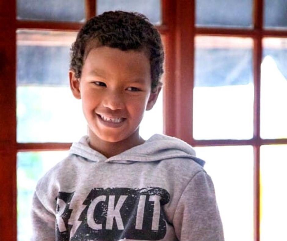 Fundraising for Joshua van der Merwe – CHD