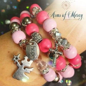 My little Fairy Bracelets © Arms of Mercy NPC