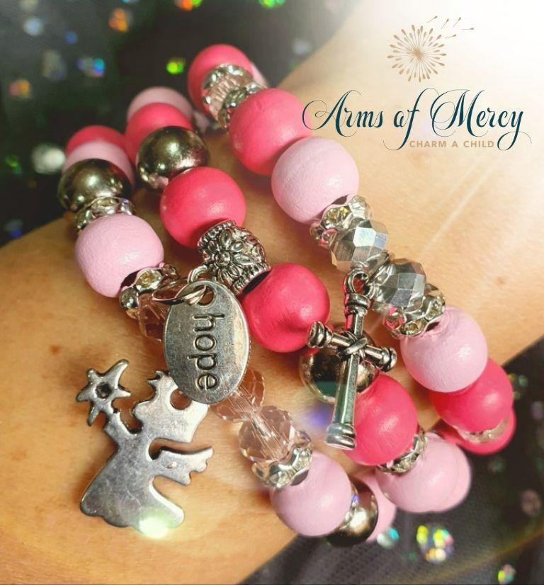 My little Fairy Bracelets © Arms of Mercy NPC