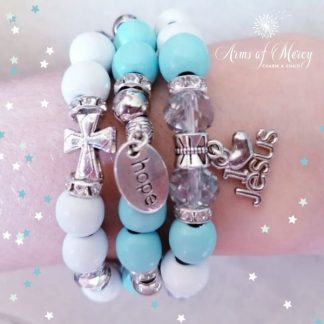 Wishes Come True Bracelets © Arms of Mercy NPC